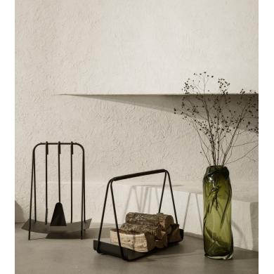 Ferm Living | Water Swirl Vase - Tall | Bolighuset Werenberg