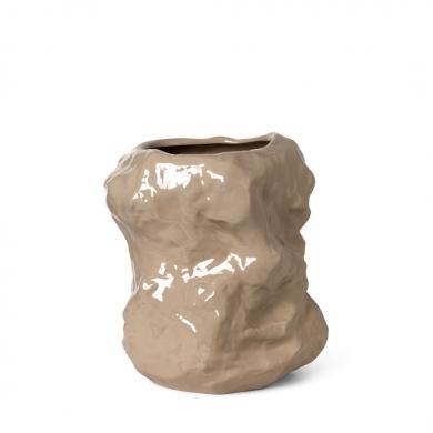 Ferm Living | Tuck Vase - Bolighuset Werenberg