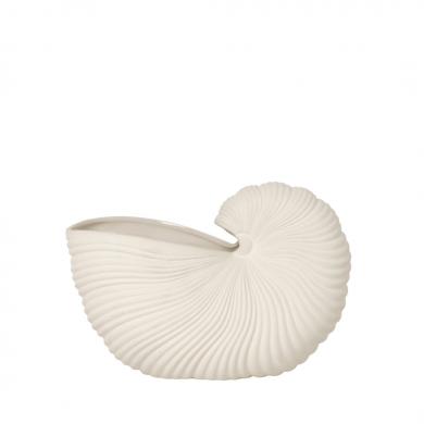 Ferm Living | Shell Pot - Bolighuset Werenberg