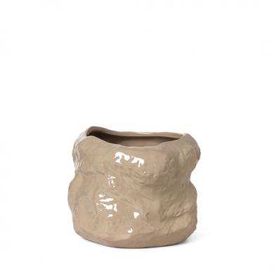 Ferm Living | Tuck Pot - Bolighuset Werenberg