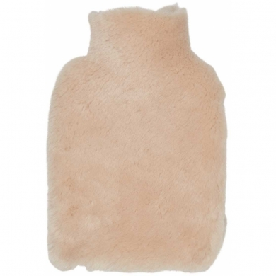 Natures Collection | Hot Water Bottle - Sheepskin - Bolighuset Werenberg