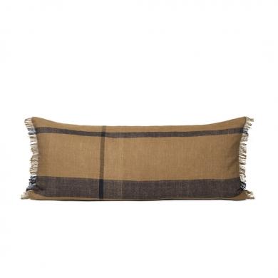 Ferm Living | Dry Cushion - Long | Bolighuset Werenberg