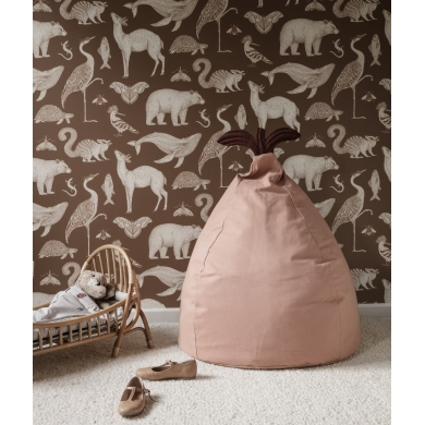 Ferm Living | Pear Bean Bag - Bolighuset Werenberg