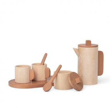 Ferm Living | Toro Tea Set - Bolighuset Werenberg