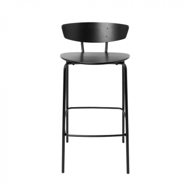Ferm Living | Herman Bar Chair - Bolighuset Werenberg