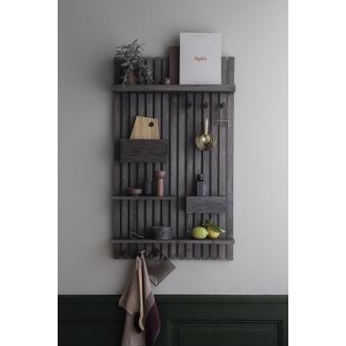 Ferm Living | Wooden Multi Shelf - Bolighuset Werenberg