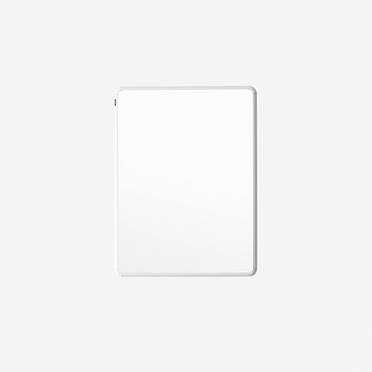 Vipp | Spejl - Hvid - Hvorlighuset Werenberg