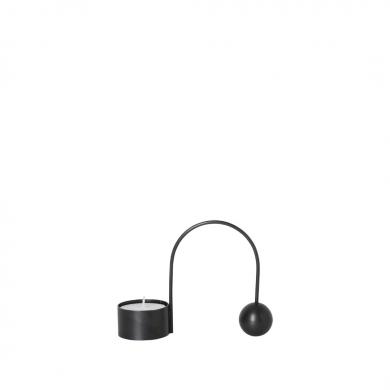 Ferm Living | Balance Tealight Holder - Bolighuset Werenberg