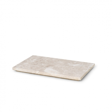 Ferm Living | Tray for Plant Box - Marble | Bolighuset Werenberg