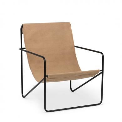 Ferm Living | Desert Lounge Chair - Bolighuset Werenberg