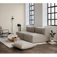Ferm Living | Catena Sofa Open End Left - Bolighuset Werenberg