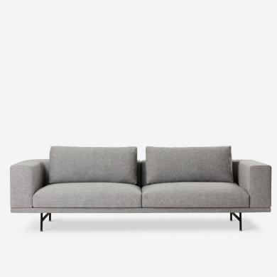 Vipp | Loft - Sofa - Bolighuset Werenberg