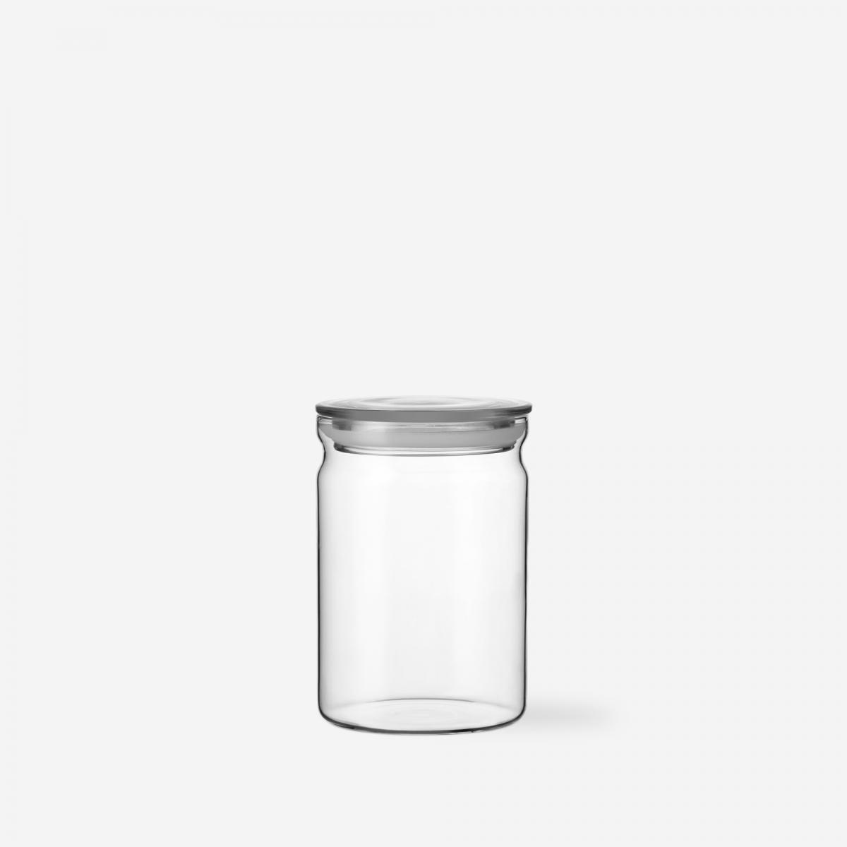 Vipp   Glasbeholder - Bolighuset Werenberg