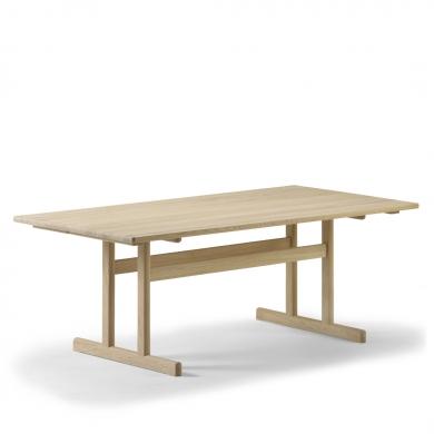 Snedkergaarden | Shaker spisebord - Bolighuset Werenberg