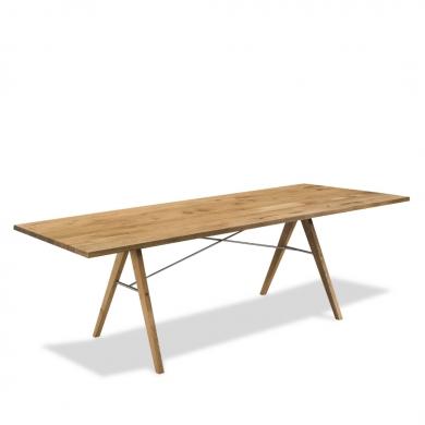 Snedkergaarden | Atelier Spisebord - Bolighuset Werenberg