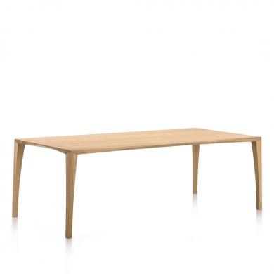 Snedkergaarden | Matz Spisebord - Rektangulært | Bolighuset Werenberg