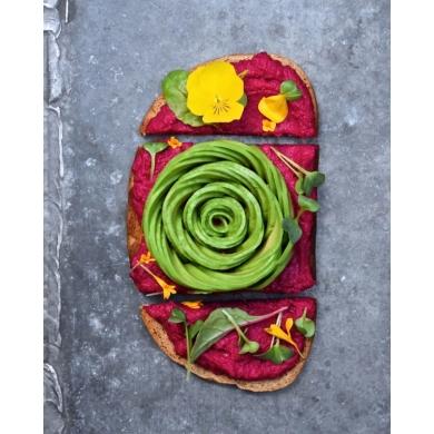 New Mags | Bog - The Avocado Book - Bolighuset Werenberg