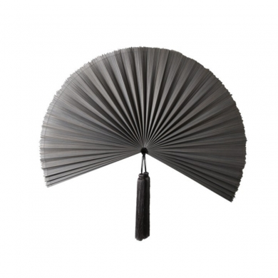 AU Maison | Dekoration, Fan - Grey - Bolighuset Werenberg