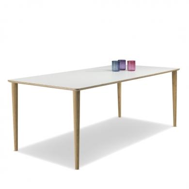 Snedkergaarden | B94 / B96 spisebord - Bolighuset Werenberg