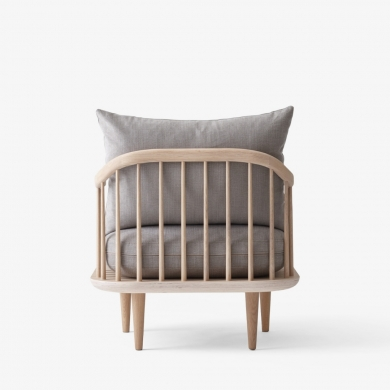 &Tradition   Fly SC10 Lounge Chair - Bolighuset Werenberg