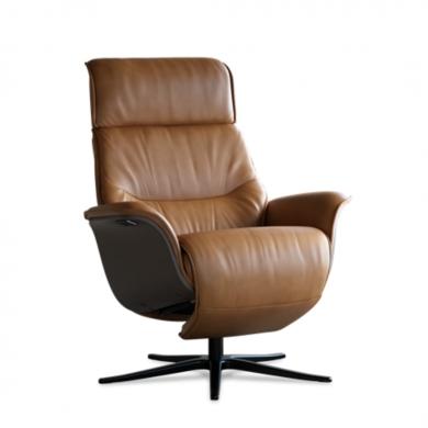 IMG Comfort | Space 5300 - Lænestol m. indbygget skammel - Werenberg