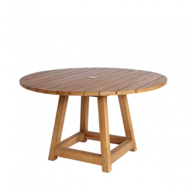 Sika-Design | George Teak - Spisebord - Bolighuset Werenberg