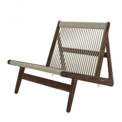 GUBI | MR01 Initial Chair - Bolighuset Werenberg