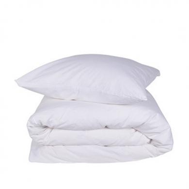 Compliments | Stone Bed Linen - White | Bolighuset Werenberg