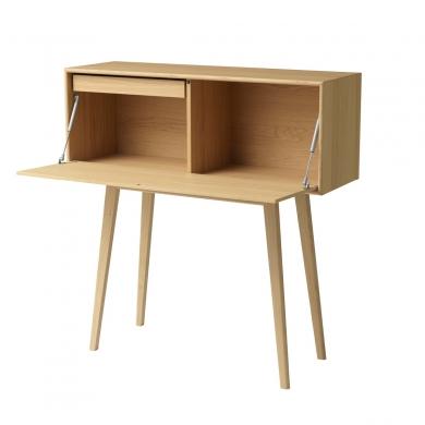 FDB Møbler | A84 Butler Sekretærbord | Bolighuset Werenberg