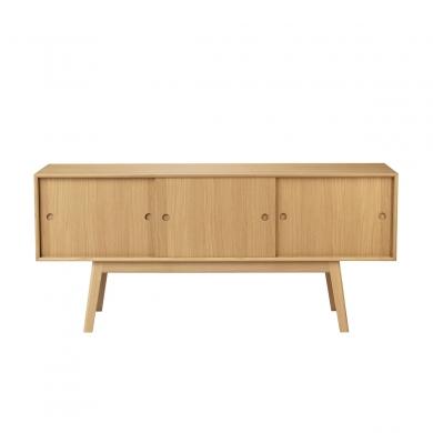 FDB Møbler | A85 Butler Skænk | Bolighuset Werenberg