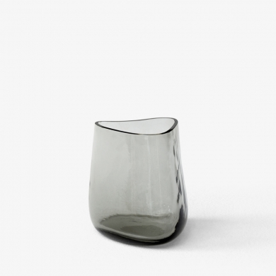 &Tradition | Crafted Glass Vase - Shadow SC66 | Bolighuset Werenberg
