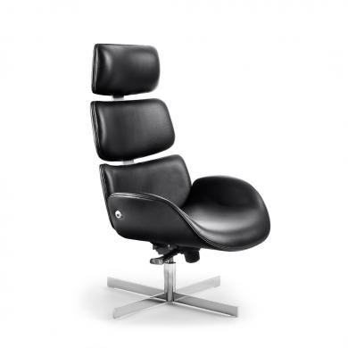 Skipper Furniture | Cento lænestol - Høj | Bolighuset Werenberg