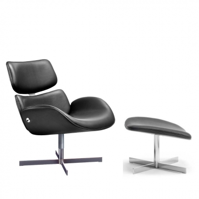 Skipper Furniture | Cento lænestol - Lav | Bolighuset Werenberg