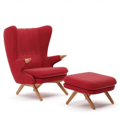 Skipper Furniture | Bamse Lænestol - Bolighuset Werenberg