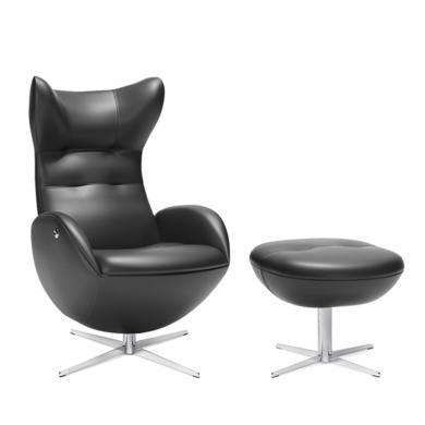 Skipper Furniture | Cosmos Lænestol - Bolighuset Werenberg