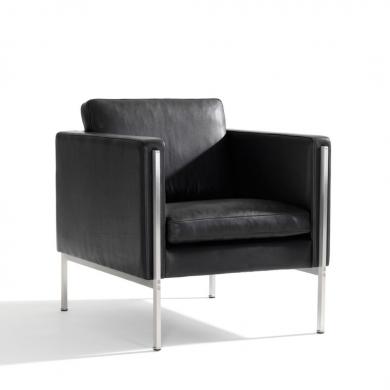 Skipper Furniture | Capri Lænestol - Bolighuset Werenberg
