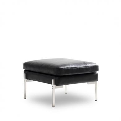 Skipper Furniture | Capri skammel - Footstool | Bolighuset Werenberg