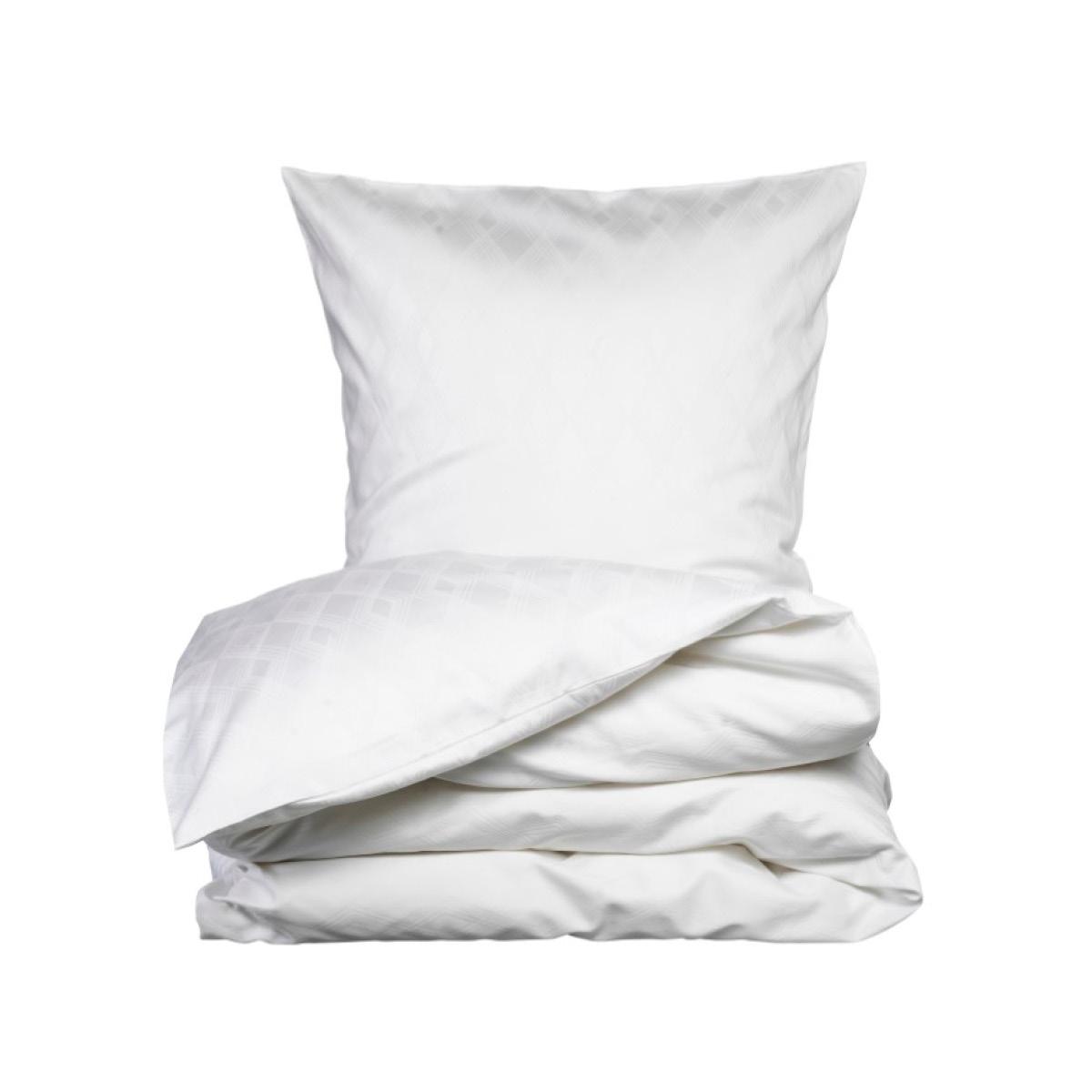FDB Møbler   R12 Asmira sengetøj m. lynlås   Bolighuset Werenberg