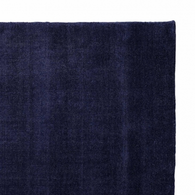 Massimo | Earth Bamboo - Vibrant blue - Bolighuset Werenberg