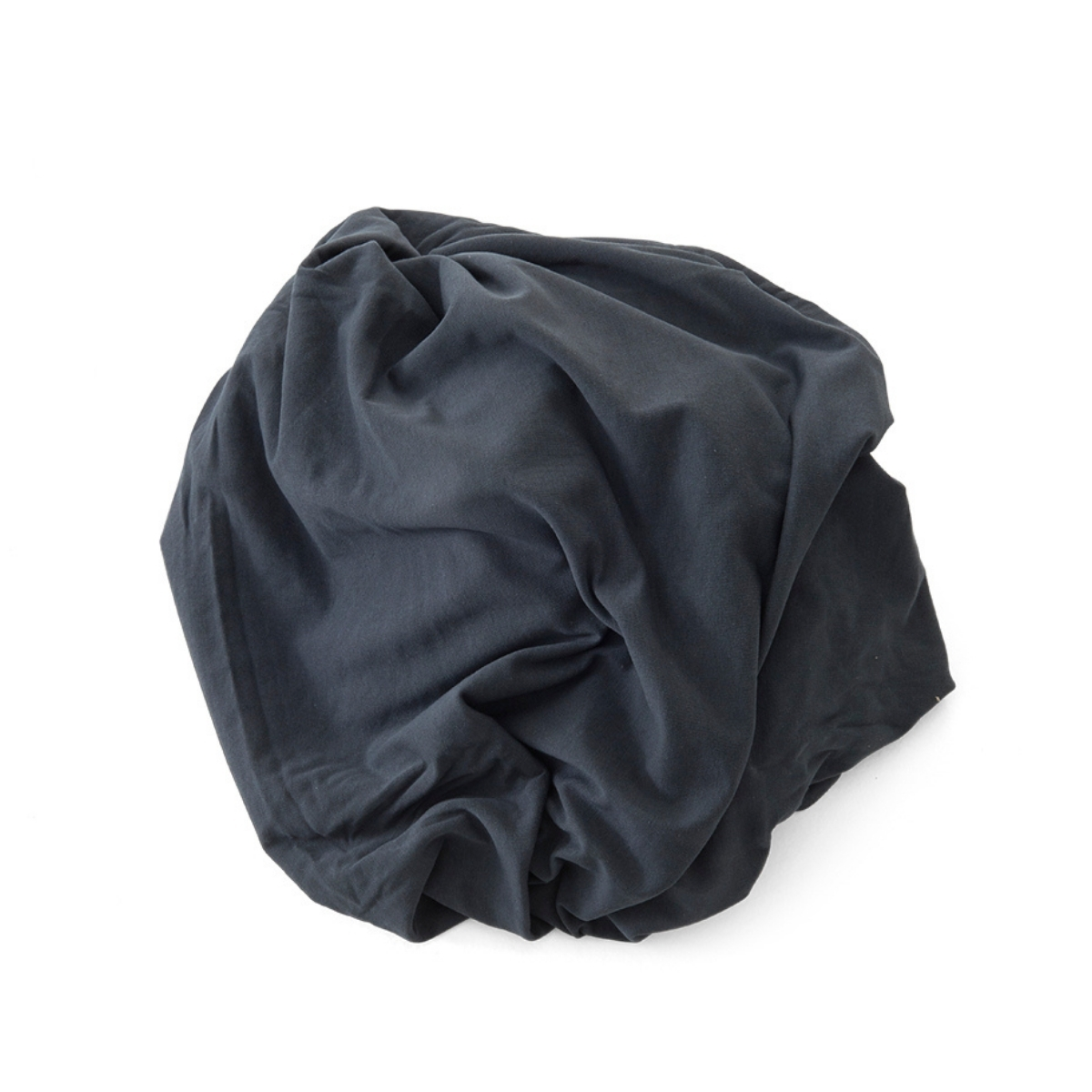 Auping   Jersey Faconlagen Anthracite 70 cm 200 cm