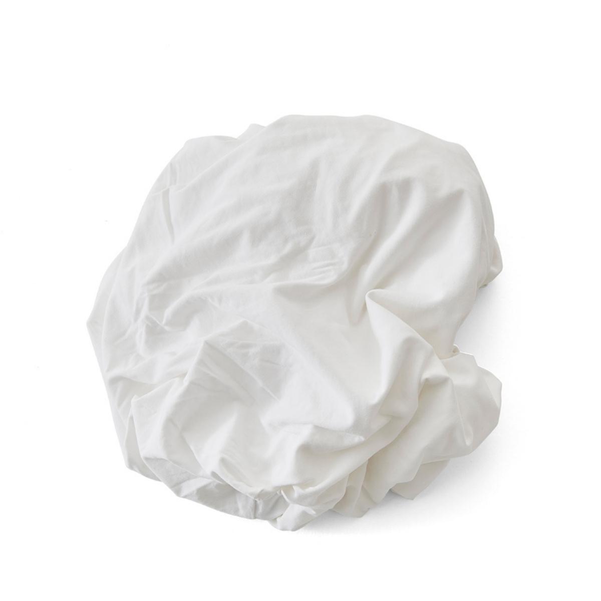 Auping   Jersey Faconlagen White 70 cm 200 cm