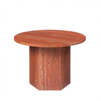 GUBI   Epic Coffee Table - Round, 60 cm   Bolighuset Werenberg