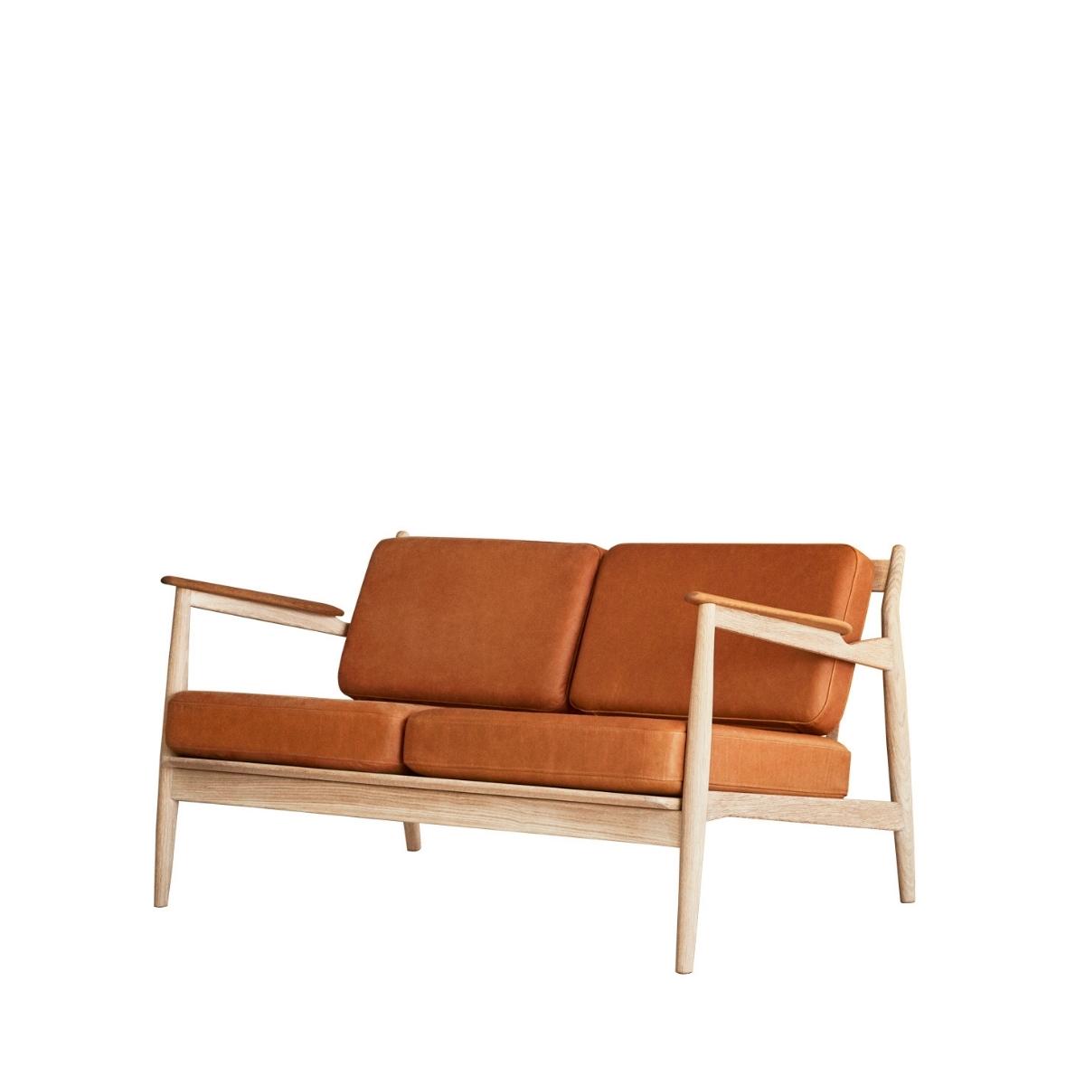 Magnus Olesen |  Model 107 - Sofa - Bolighuset Werenberg