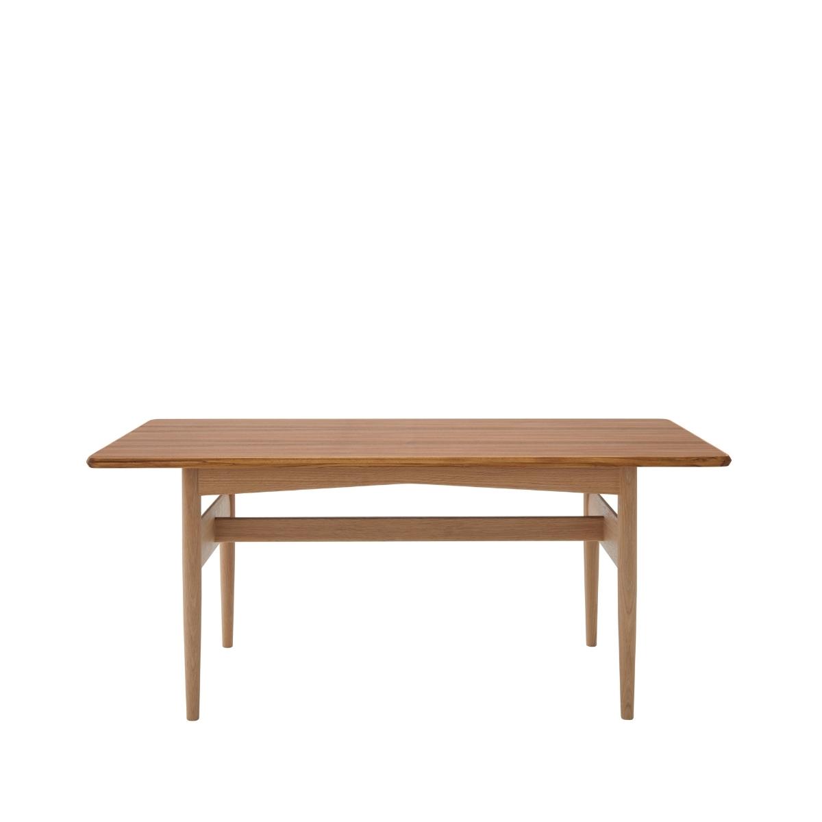 Magnus Olesen    Model 107 Coffee Table - Bolighuset Werenberg