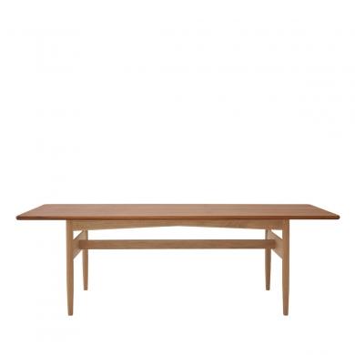 Magnus Olesen |  Model 107 Coffee Table - Bolighuset Werenberg