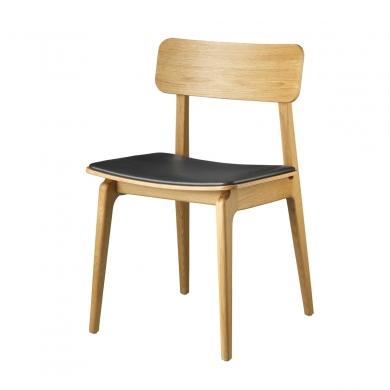 FDB Møbler | J175 Åstrup Spisebordsstol | Bolighuset Werenberg