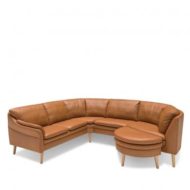 BD Møbler | Fly sofa - Bolighuset Werenberg