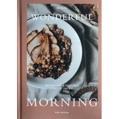 New Mags | Bog - Wonderful Morning - Bolighuset Werenberg