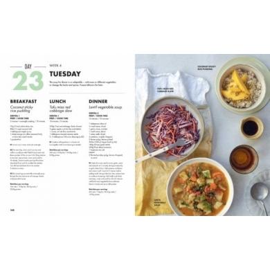 New Mags | Bog - 28 Days Vegan: A complete guide for beginners - Bolighuset Werenberg