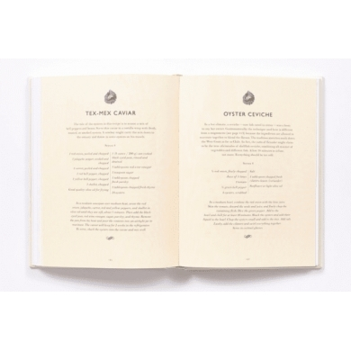 New Mags | Bog - Oyster: En gastronomisk historie - Bolighuset Werenberg